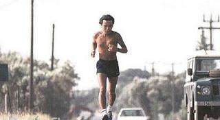 书影音 | 当他跑步时,他谈些什么