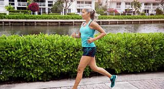 又长一岁!时间在跑者身体上留下了哪些痕迹?
