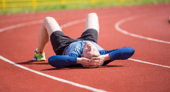 如何迅速从大强度训练中恢复