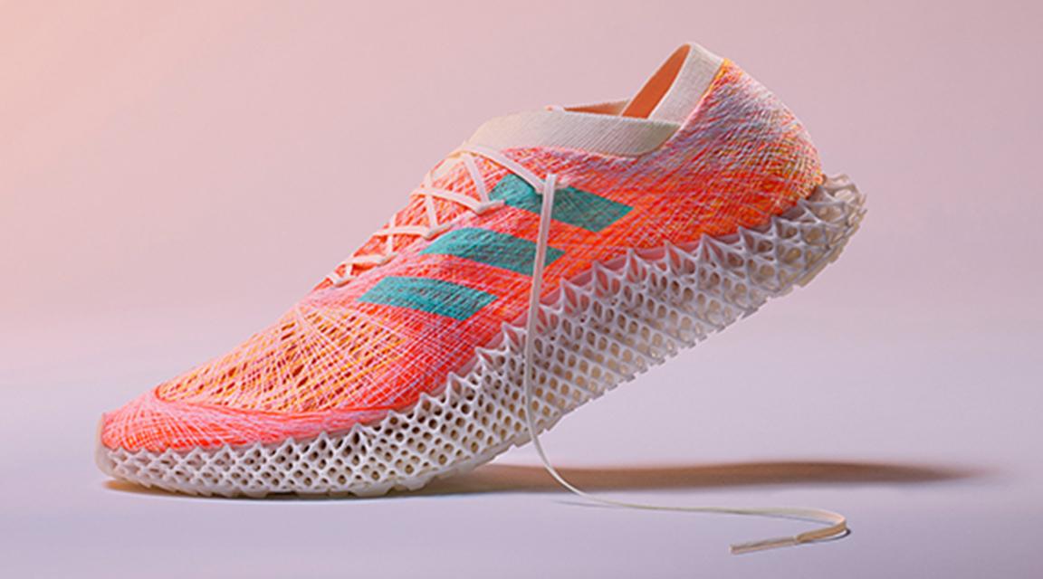 2022年 adidas要靠数据设计跑鞋?