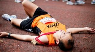 Tips | 应该为跑完马拉松的自己准备些什么?