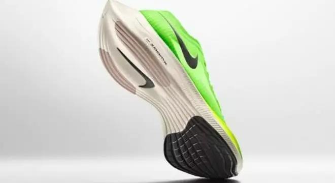 试解NEXT%跑鞋的加速奥义