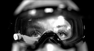 掌握生命的速度—GogglePal智能滑雪镜