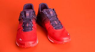 开箱   庄主鞋二代Salomon S-LAB Ultra 鞋面中底大升级