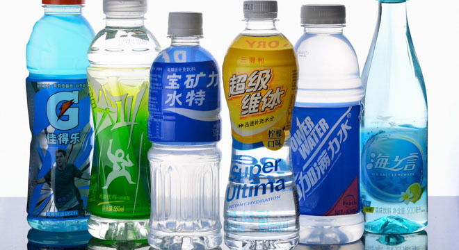知识   如何区分运动饮料的种类!