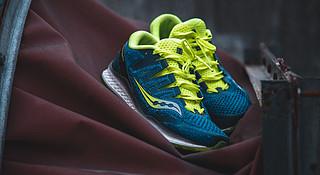 跑鞋 | Saucony Freedom ISO 2 我想给EVERUN鼓个掌