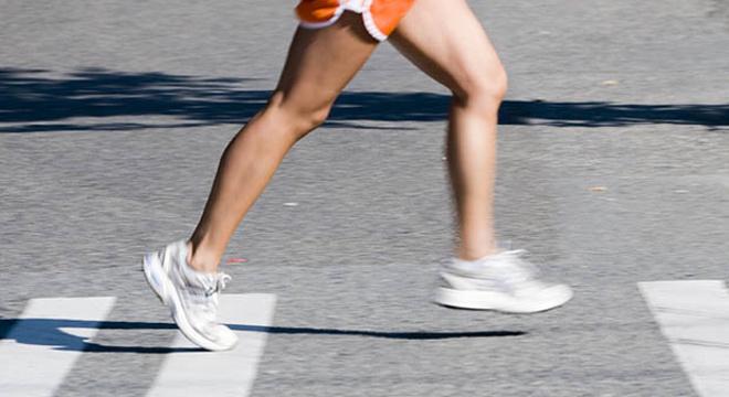 跑马「步频180」 才是最科学的吗?