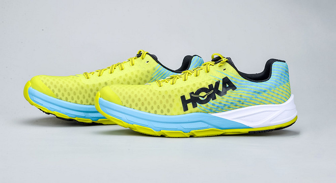 "开箱 | 疾速""碳""索 HOKA ONE ONE  EVO CARBON ROCKET"