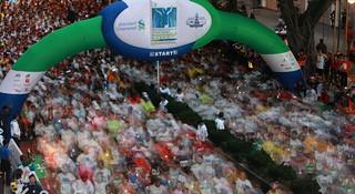 香港马拉松攻略
