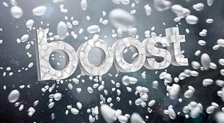 TopX |「爆米花」五周年 BOOST科技这十大事件了解一下