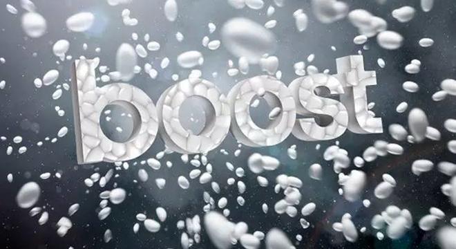 TopX  「爆米花」五周年 BOOST科技这十大事件了解一下