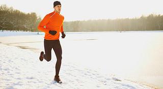 怎样获得冬天出门跑步的动力?