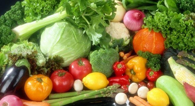 耐力运动员的饮食【八】蔬果
