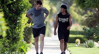 """八招""""忽悠""""身边的朋友一起跑步"""