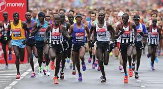 2015年度回顾  | 国际马拉松小事纪回忆录(1-6月)