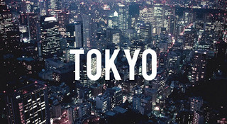 直通东京|东京攻略