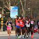 中国男子马拉松时隔十二年重回2小时10分丨跑圈十件事
