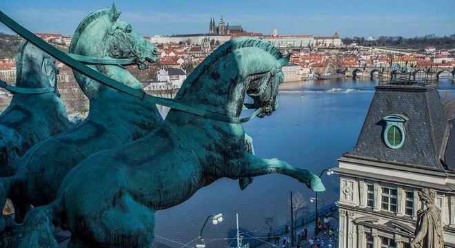 布拉格半程马拉松