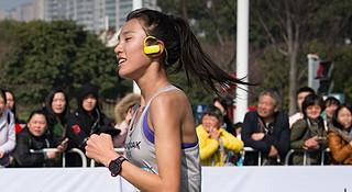 赛道速读 | 女神姚妙焦安静夺冠国内 名古屋日本女子8人跑进2:30
