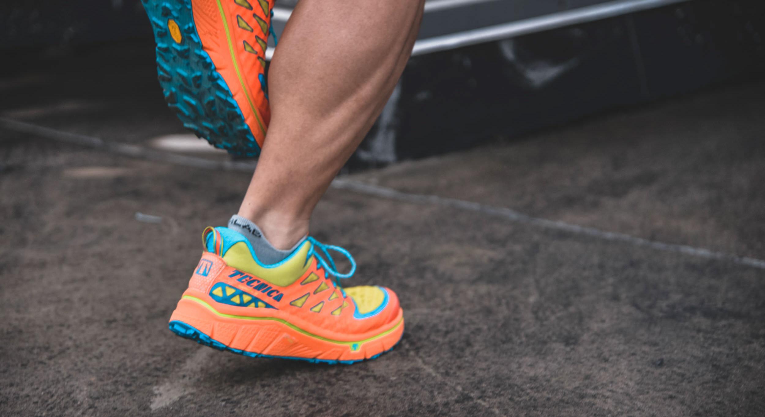 跑鞋 | Tecnica Supreme Max 3.0评测 究竟至尊在哪里