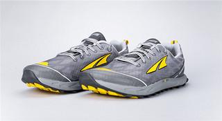 开箱   Altra Superior 2.0 大头越野鞋 越野新风格?