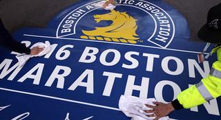 波士顿梦想 | 穿过波士顿的时间轴
