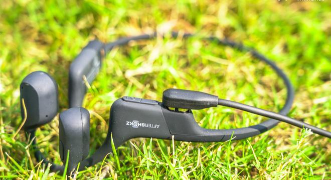 跑步时,我们需要什么样的音乐耳机?
