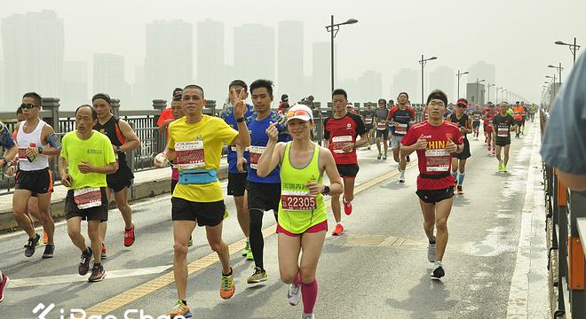 更美的风景更好的你——杭马新线路谋求更佳赛道体验