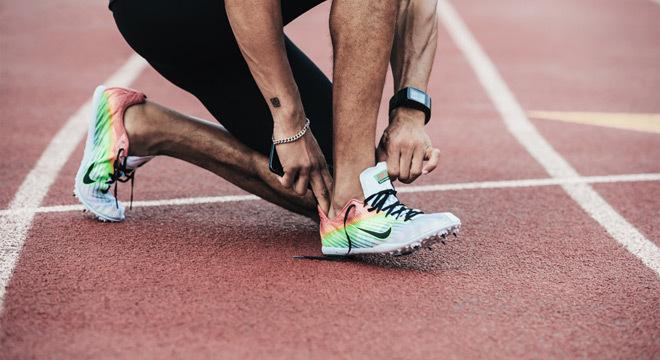 是时候换鞋了—一双跑鞋的寿命究竟有多长?