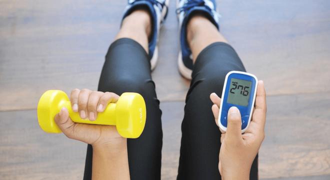 跑步,助你甩开糖尿病!