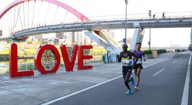 台北马拉松