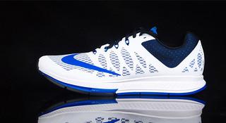 慢跑精英—耐克Nike Air Zoom Elite 7跑鞋开箱