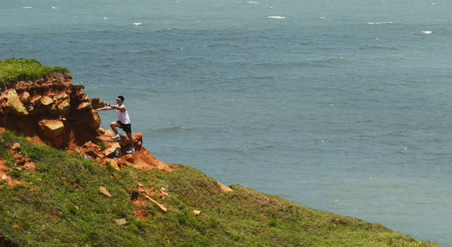 平潭村跑:且听风吟时,遥想一湾峡的归航