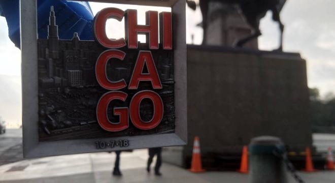 风城之约——2018芝加哥马拉松行记