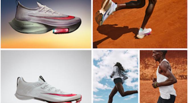 Nike NEXT%系统背后的故事
