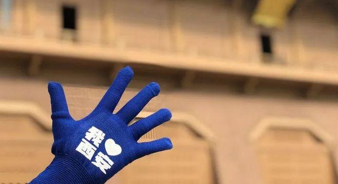赛讯   蓝色浪潮即将到来,西马参赛物品揭晓!