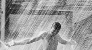 爽跑一夏—雨天跑步小贴士