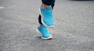 跑鞋 | PUMA IGNITE Ultimate,这一次是有点不一样的IGNITE体验