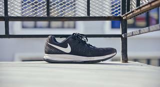 跑鞋 | 无垫不欢 Nike Air Zoom Pegasus 33的最后一步