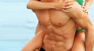 腹肌训练效果不佳,八大误区阻你性感
