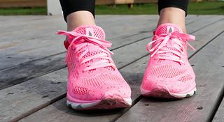 评测  | 李宁超轻13跑鞋 至轻至透的夏日跑步利器