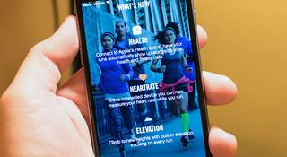 路由心生,跑到着迷-Nike+ Running全新升级体验