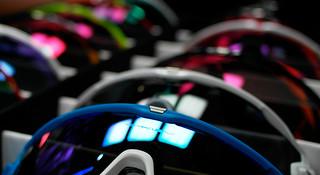 新品|更宽广视野!OAKLEY 新款JAWBREAKER运动眼镜发布