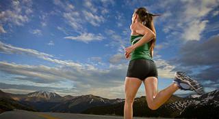倾听身体的声音—跑步新手的基础事项