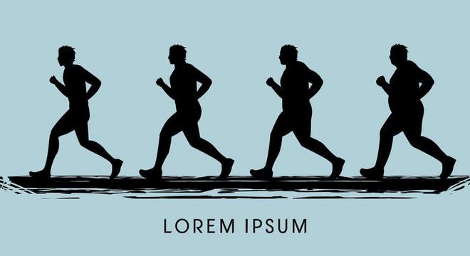 跑马拉松越瘦就一定越快吗?