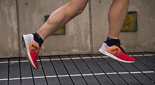 跑鞋 | 更上一层楼!New Balance RC1400 v6评测