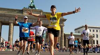 柏林战纪 | 2015柏林马拉松:回顾与前瞻