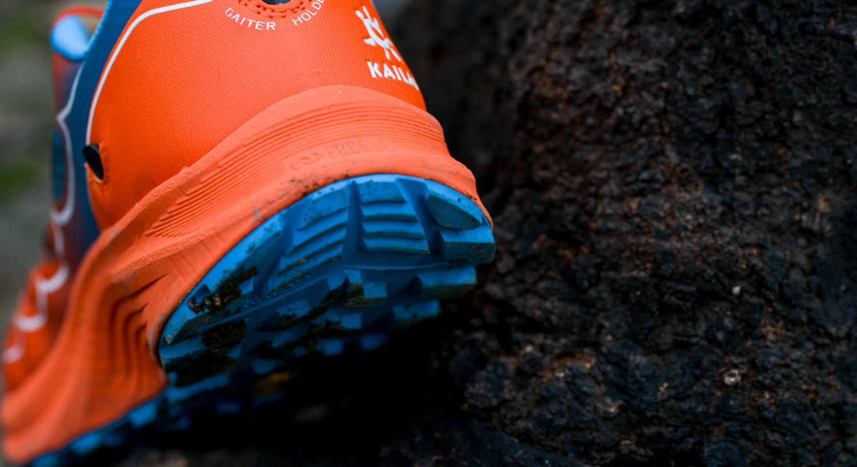 跑鞋 | 感受越野跑的速度觉醒 KAILAS凯乐石 Fuga Pro评测