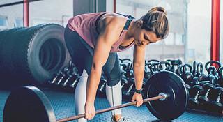 跑步练哪种类型的力量最好?