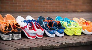 TopX | 国产竞速跑鞋横评:谁是性价比之王